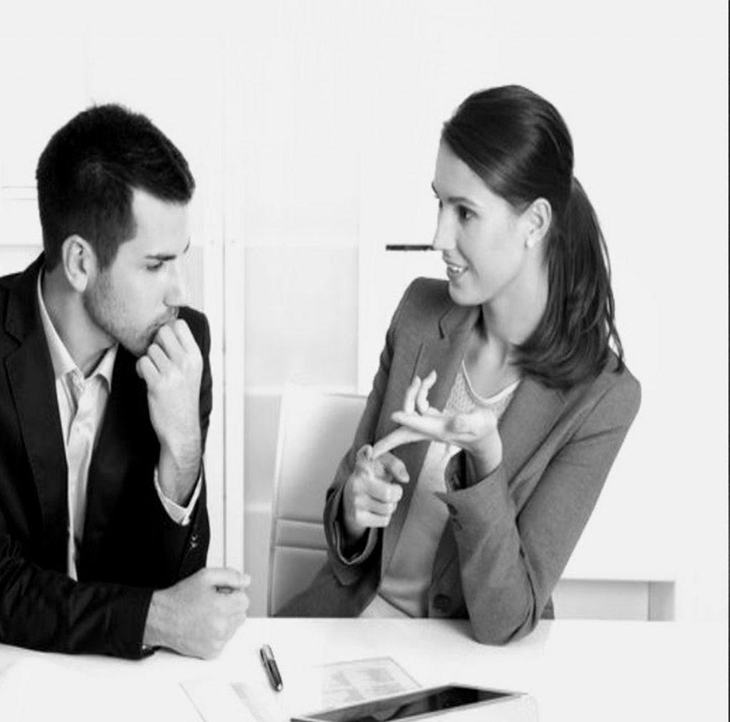 ¿Que hacer cuando el cliente trata de imponer su criterio?