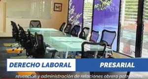 Derecho Laboral Empresarial