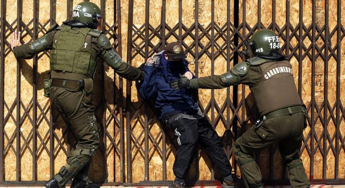 ¿Es la cárcel solo para los pobres en América Latina?