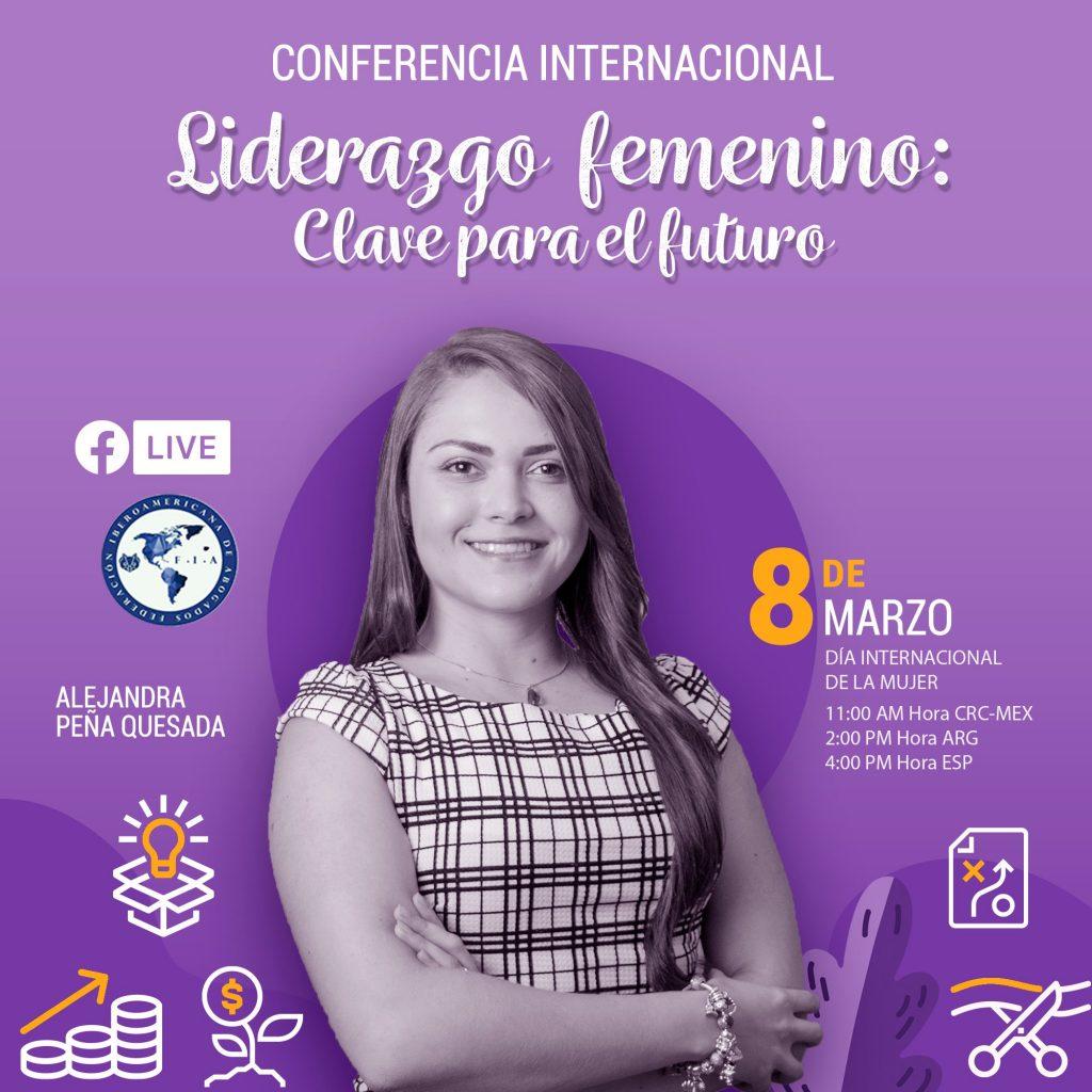 Liderazgo Femenino: Clave para el futuro