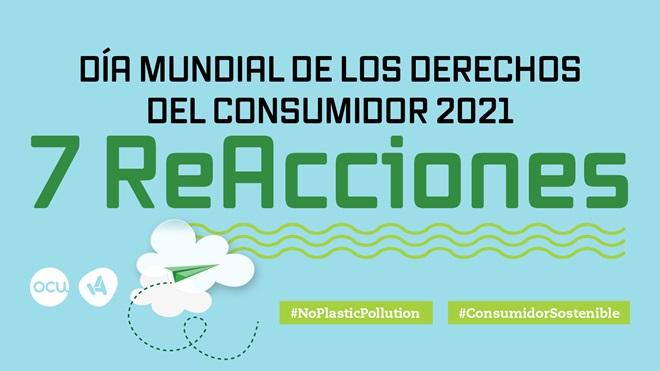 Día Mundial de los Derechos del Consumidor 2021